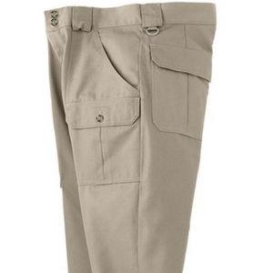 """Tillely Endurables """"Classic Khaki"""" Pants"""
